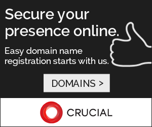 Crucial Domains